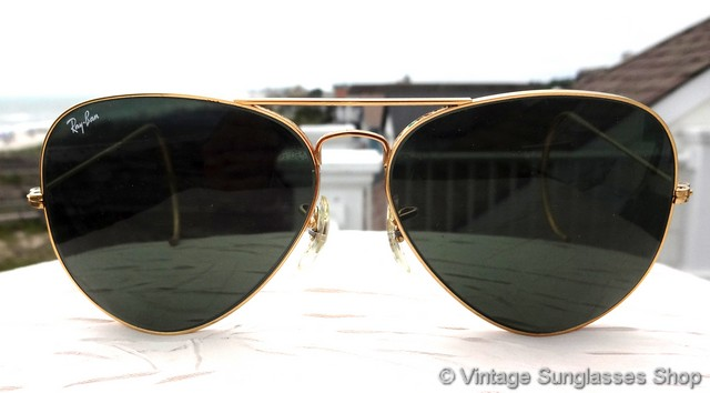 Vintage Ray Ban Sunglasses For Men And Women Page 32