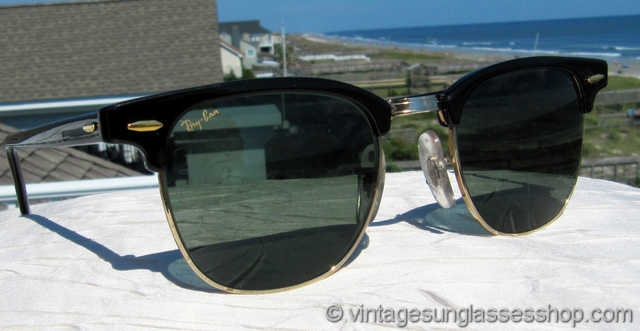 a3d5b03c0928 Vintage Ray-Ban Sunglasses For Men and Women - Page 78