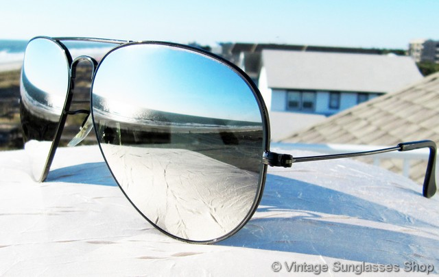 Ray Ban Sunglasses Silver Mirror  vintage ray ban sunglasses for men and women page 74