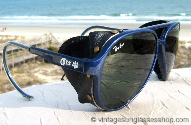 Vintage Ray Ban Sunglasses For Men And Women Page 49