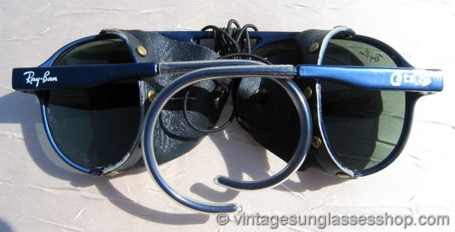 Eye Frame Lenses