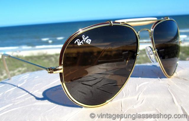 Wayfarer Sunglasses 4m67