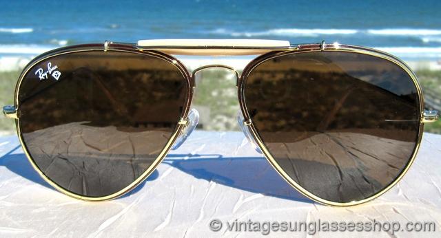 22cd000c43 Bausch   Lomb Ray-Ban Chromax Diamond Hard 62mm General Sunglasses