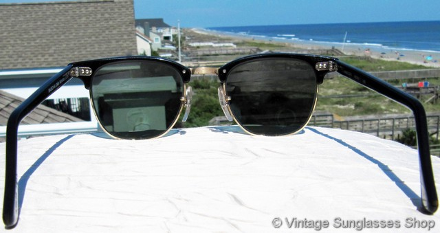 ray ban clubmaster different sizes x8db  photo 6