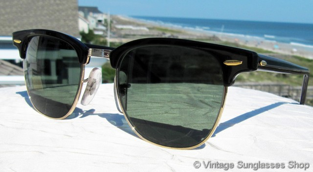 vintage ray bans  Vintage Ray-Ban Sunglasses For Men and Women