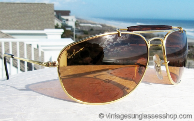 cd6e90b225 Ray Ban Rb 8301 Gunmetal Brown Diesel Watch « Heritage Malta