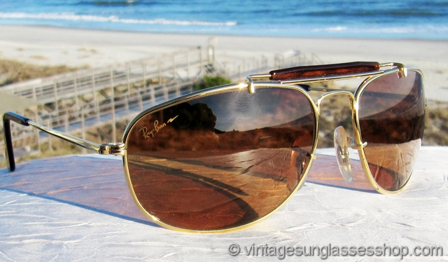 fc19e4ec76 Ray Ban Aviator Gunmetal Brown Diesel Watch « Heritage Malta