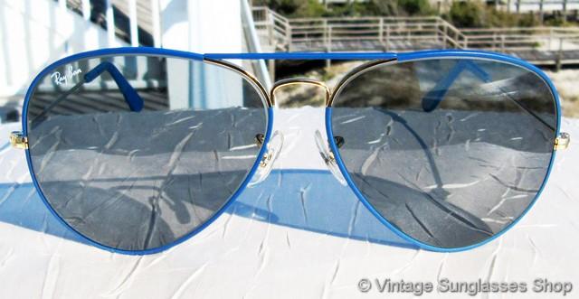 8f065f4c1b7 Ray-Ban Flying Colors Blue Changeables Sunglasses