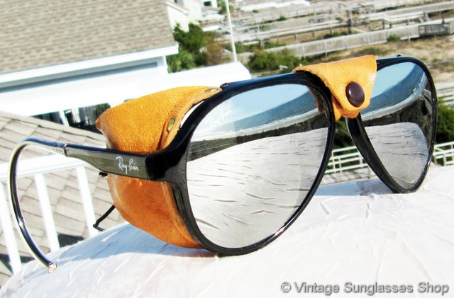 Sunglasses With Nose Cover  vintage ray ban sunglasses for men and women