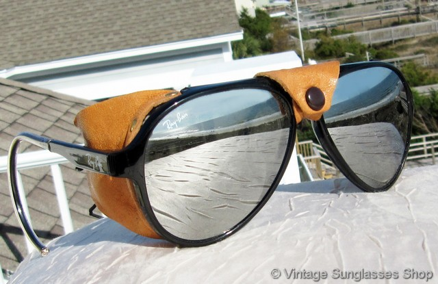 Vintage Ray Ban Sunglasses For Men And Women Vintage