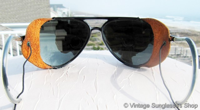 ray ban l1601 arctic cats 8000 g 31 mirrored glacier glasses. Black Bedroom Furniture Sets. Home Design Ideas