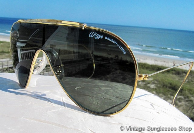 be930b346e688 Ray Ban Wings Gold « Heritage Malta
