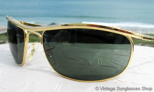 a85626be4d Ray Ban Olympian 1 Deluxe Easy Rider « Heritage Malta