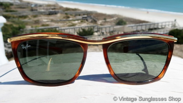 c7637168628 ... usa ray ban l1005 olympian ii sunglasses 6d7c9 aef3f