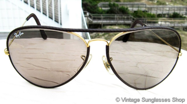 Vintage Ray Ban Sunglasses For Men And Women Page 4