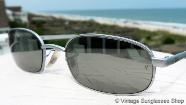Vintage Ray Ban Sunglasses For Men And Women Page 8