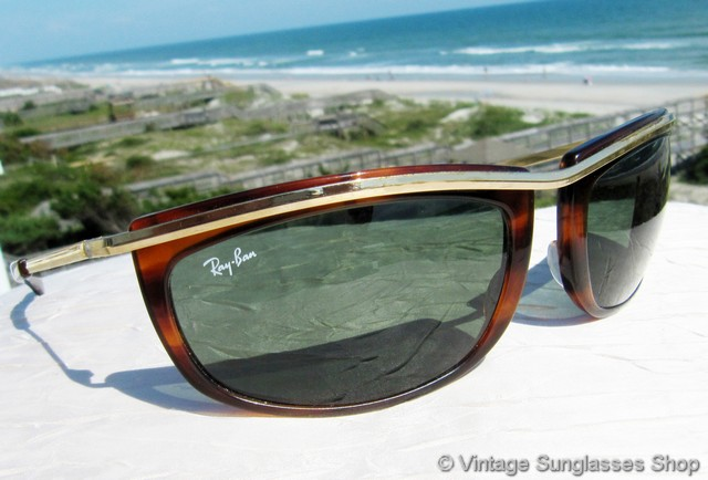 vintage ray bans  Vintage Ray-Ban Sunglasses For Men and Women - Page 16