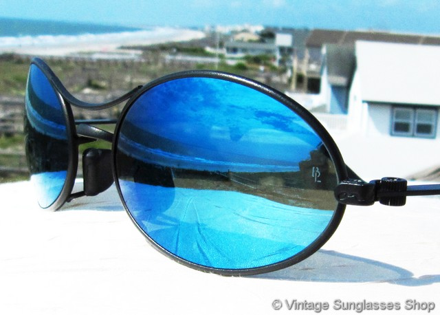 ray ban sunglasses styles 4y6w  VS1329: Vintage Ray-Ban Orbs Ellipse sunglasses were one of the first  sports sunglasses introducing the wrap sunglasses style to contour more  closely to
