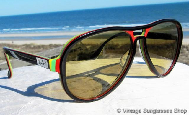 7e79439233 Ray-Ban Vagabond Ambermatic Sunglasses