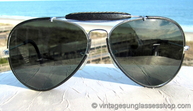 b9df9a0439a Ray Ban Leather Sunglasses Bridge Pads « Heritage Malta