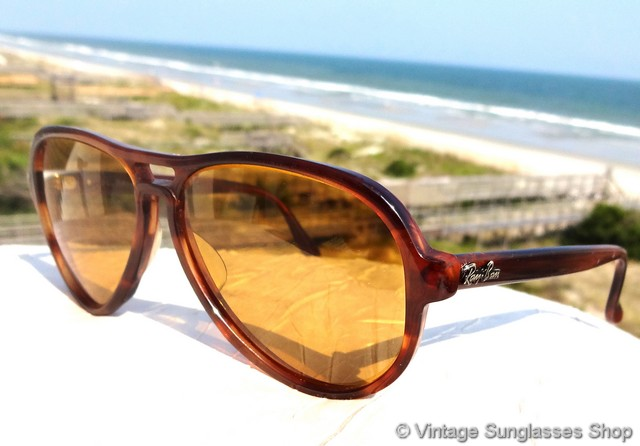 Ray Ban Ambermatic Bausch And Lomb
