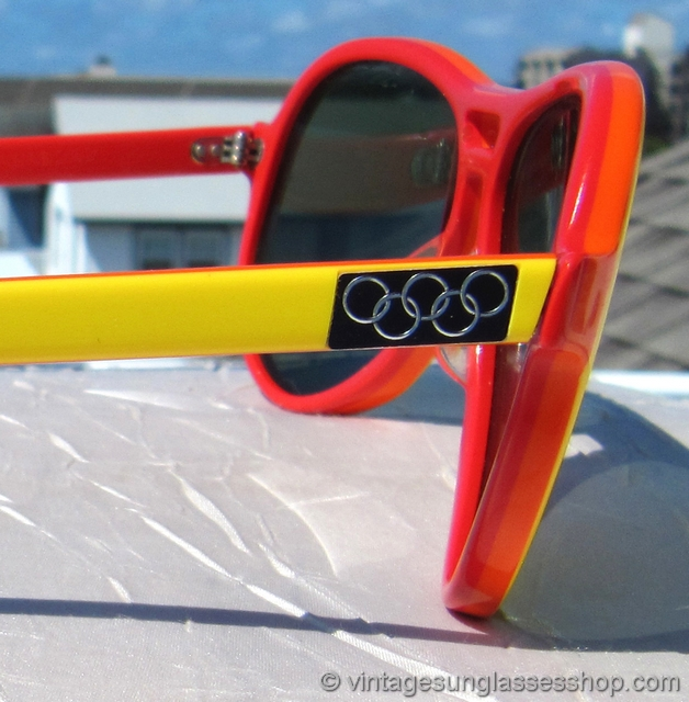 5d1cda40618 Ray Ban Vagabond Olympic « Heritage Malta