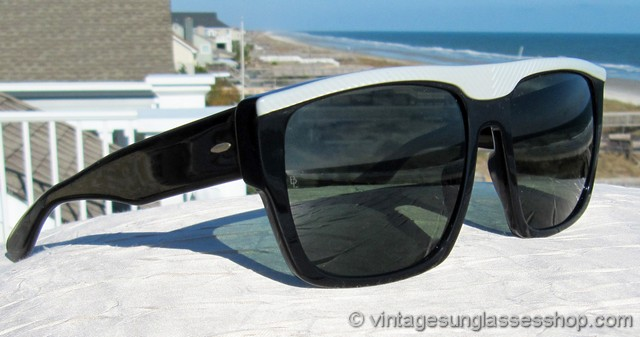 56b6be48d77 Replica Vintage Ray Ban Drifter Sunglasses