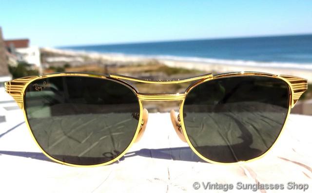 80f80fb2b3 Ray-Ban W0386 Signet Sunglasses
