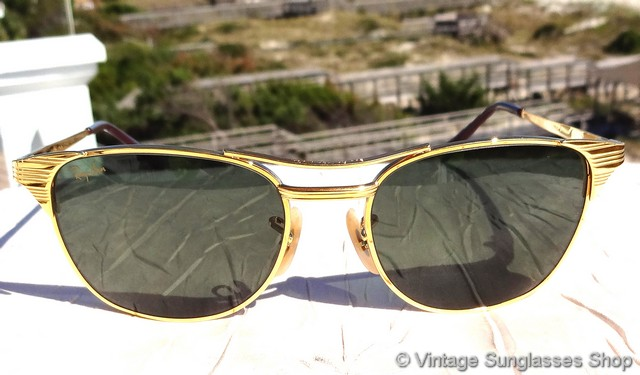 80f80fb2b3 Ray-Ban W0386 Signet Sunglasses