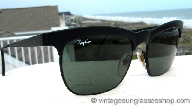 ray ban sunglasses black lens  vintage ray ban sunglasses for men and women page 54. ]