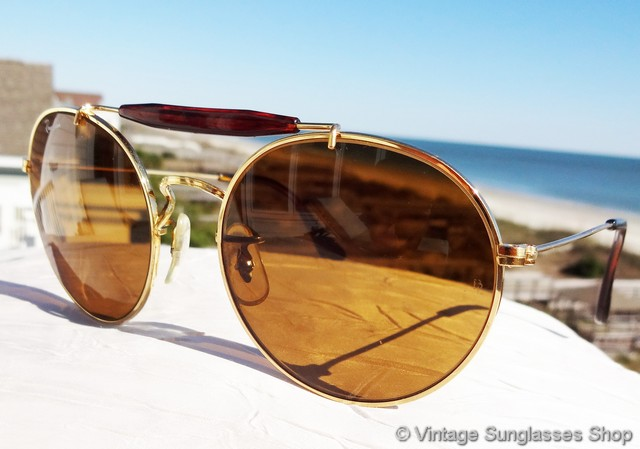 Vintage Ray Ban Sunglasses For Men And Women Page 22