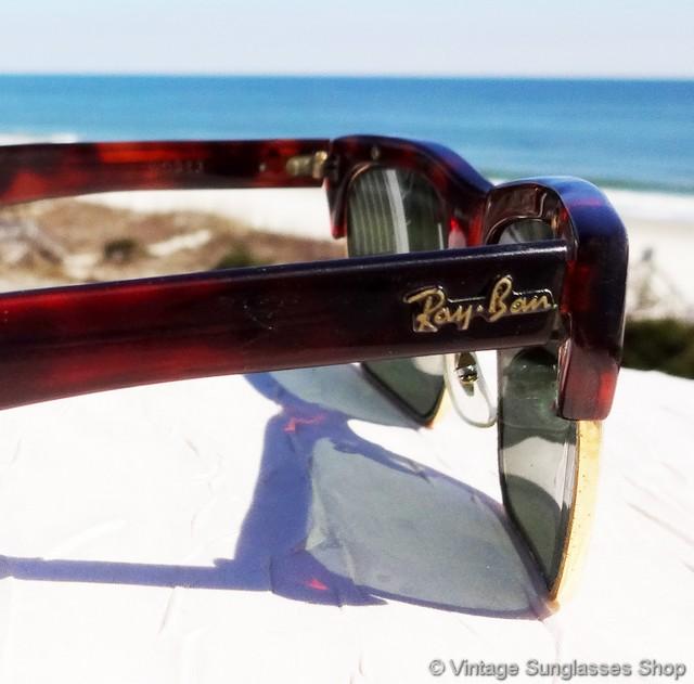 451ca634cd Ray-Ban W0923 Wayfarer Austen Max Sunglasses