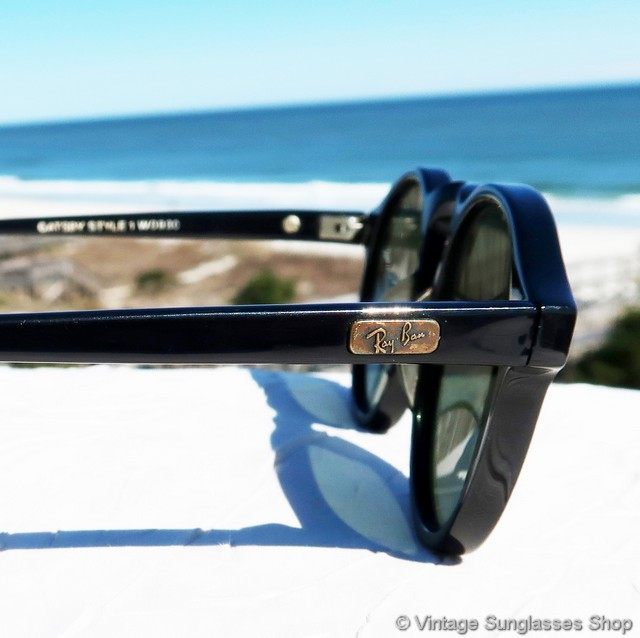 Ray Ban Gatsby Style 1 W0930 « Heritage Malta d3d488bad166