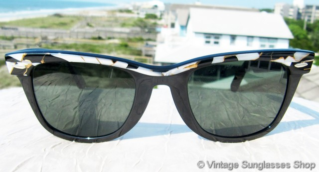 cdc3f4a94b ... cheapest vs571 we think these vintage bl ray ban w1089 wayfarer ii  street neat sunglasses in