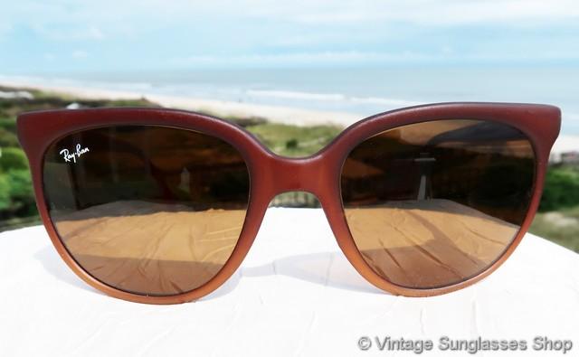 Ray-Ban W1203 CATS 1000 Sunglasses