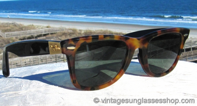ray ban wayfarer sunglasses limited edition  photo 11