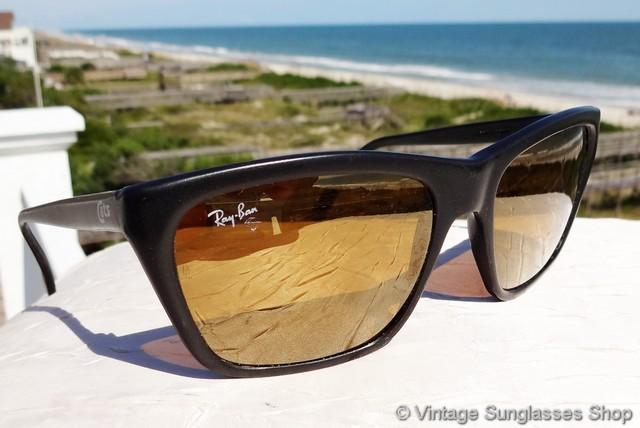 a32f33bcf6 Ray-Ban W1513 CATS 3000 Diamond Hard Sunglasses