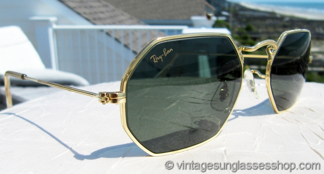 f36c95999d Ray-Ban W1535 Classic Collection IV Arista Sunglasses
