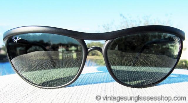 1cb1a45166 Ray-Ban W1655 Predator 3 Sunglasses