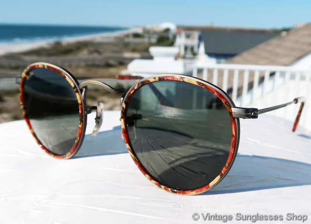 Ray Ban Tortoise Aviator Sunglasses  vintage ray ban sunglasses for men and women page 11