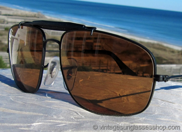 7b26e50d51 Ray-Ban W1700 Chromax Explorer Driving Sunglasses