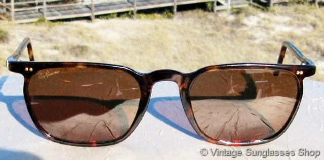 Eyeglass Frame Repair Orlando : Vintage Ray Ban Sunglasses W1724