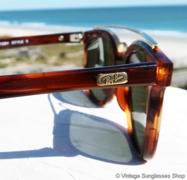 18ee357f189 ... switzerland ray ban w1908 gatsby style 5 diamond hard sunglasses e15f8  2fb15