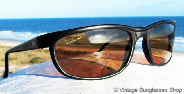 cdc4258d96673 Ray-Ban W2050 CATS Predator PS2 Chromax Sunglasses