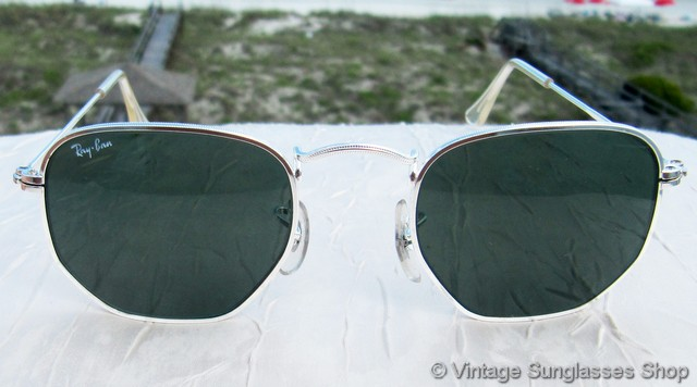 6993f1f510b Ray-Ban W2105 Classic Collection III Sunglasses