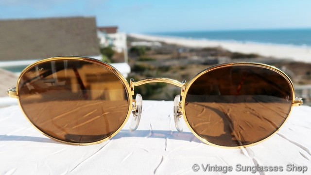 b134a8ddcf My Ray Bans Slide Down My Nose « Heritage Malta