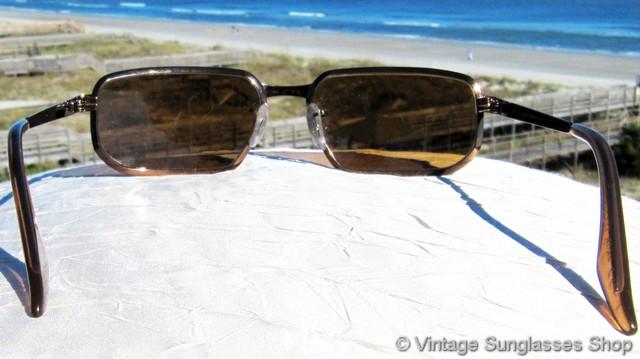 ab2840e31c2 Vintage Ray Ban Sidestreet Sunglasses
