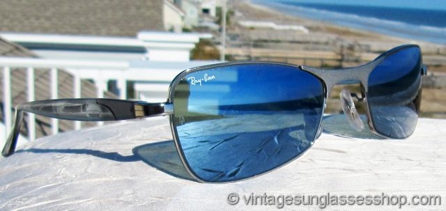 Vintage Ray-Ban Sunglasses For Men and Women - Page 79