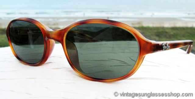 68c7644366739 Lens Size In Ray Ban Bausch And Lomb Sidestreet Square Sunglasses ...