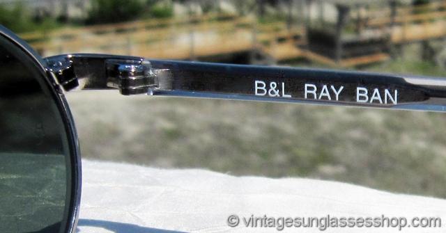 ray ban sidestreet oval
